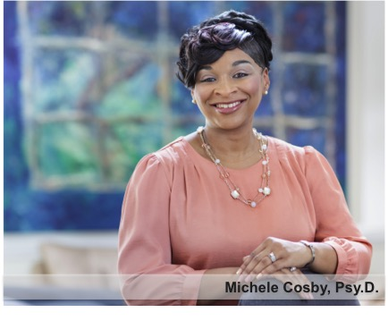 Michele Cosby