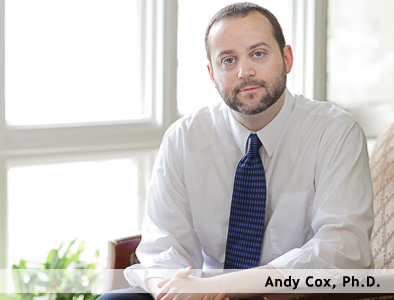 Andy Cox