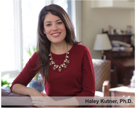 Haley E. Kutner