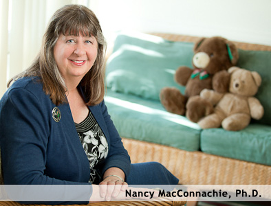 Nancy MacConnachie